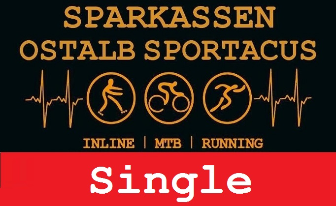 Sportacus Single